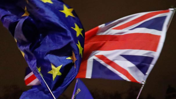 'Avrupa için acı bir gün'
