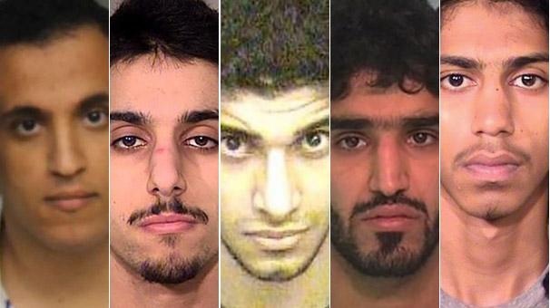 ABD'de Suudi gençler ortadan kayboldu