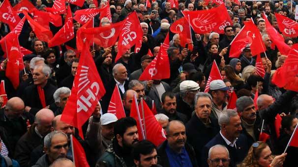 İşte CHP'nin yeni adayları!Tam liste Milliyet'te