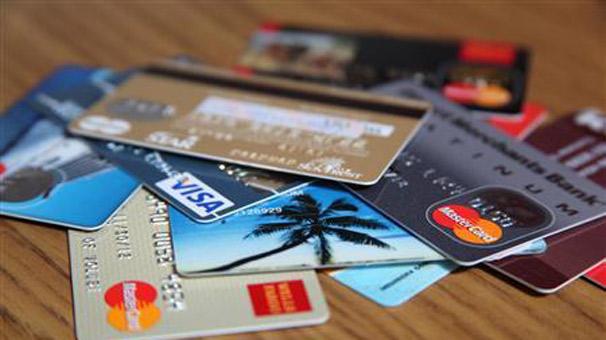 Kart borcu olanlara iki müjde daha!