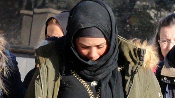20 kadın serbest! Diğerleri böyle görüntülendi…