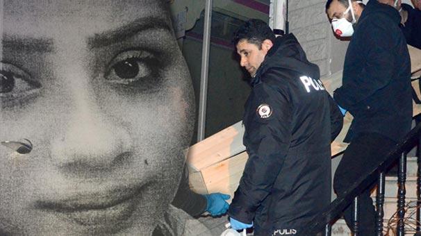 Baza içindeki kadın cesedinin sırrı çözüldü