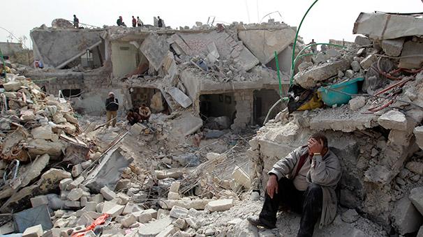 Son dakika... Şaşırtan hamle: Suriye'yi geri çağırdılar!