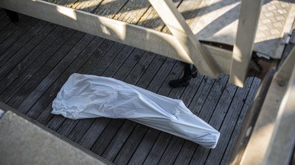 BM duyurdu: İki facia 170 ölü...