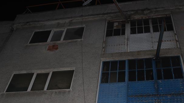 Tekstil atölyesinde 3 işçinin cesedi bulundu