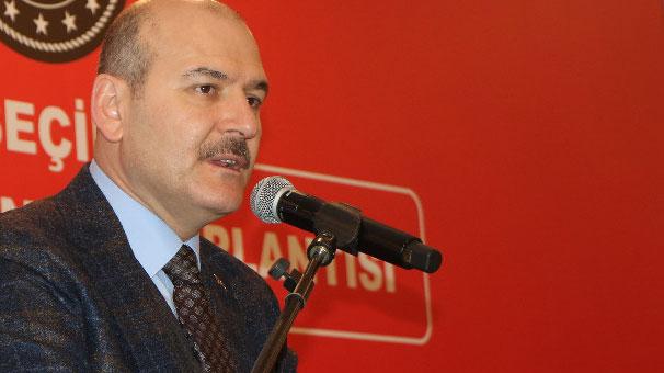 İçişleri Bakanı Soylu'dan adres değişikliği yapanlarla ilgili flaş açıklama