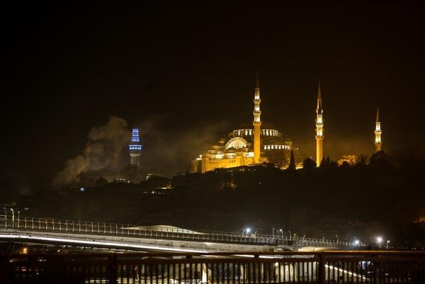İstanbul'da bu sabah! Ölü ve yaralılar var