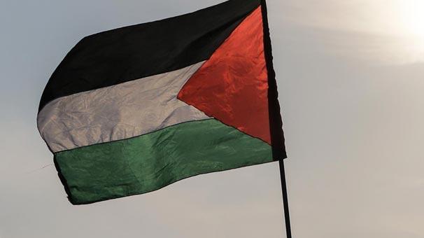 'Filistin üzerine sessizliği bozma zamanı'