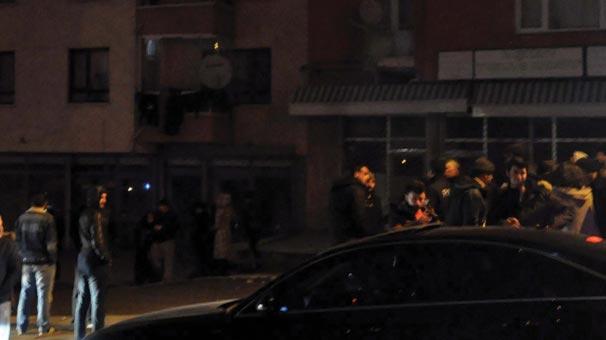 Ankara'da korkutan olay! 'Herkesin tek tek kapısına vurup dışarı çıkardım'