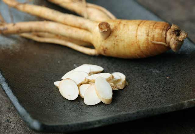Ginsengin sağlığımıza kanıtlanmış olan faydaları