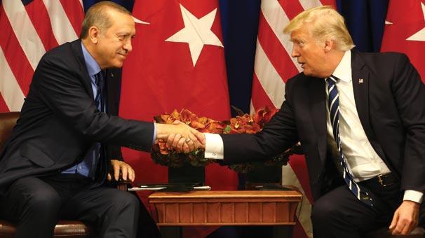 Son dakika | Beyaz Saray açıkladı: Erdoğan ile Trump anlaştı!
