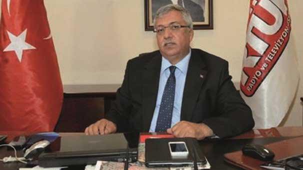 Son dakika... RTÜK Başkanı görevinden istifa etti
