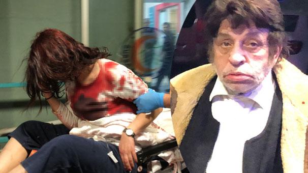 Öz kızını 14 yerinden bıçaklayan babayla ilgili flaş gelişme!