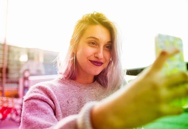 Ne yaparsak sosyal medyada filtreye ihtiyacımız kalmaz?