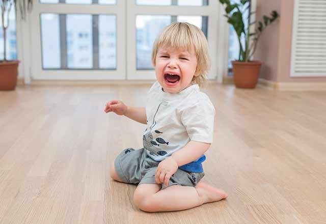 2 yaş sendromu ile başa çıkmanın yolları