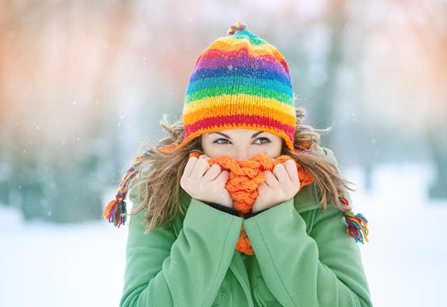 Soğuk havaların kabusu: Soğuk alerjisi nedir?