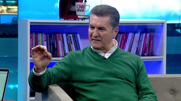 Sarıgül: CHP'de partinin iktidar olmasını istemeyen kadrolar var
