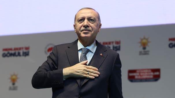 Son dakika: Cumhurbaşkanı Erdoğan: Her an bir irtibat noktasına gelebilirim
