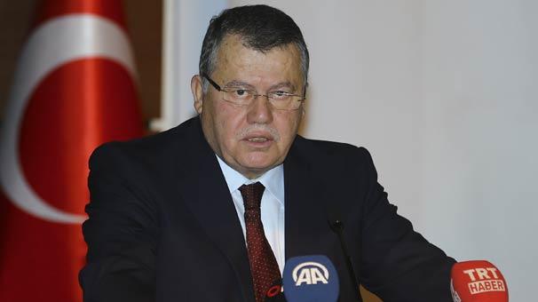 Cirit, yeniden Yargıtay Başkanı seçildi!