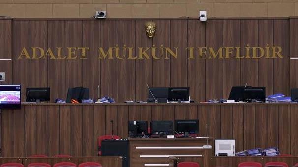 FETÖ'nün okul müdürüne hapis cezası