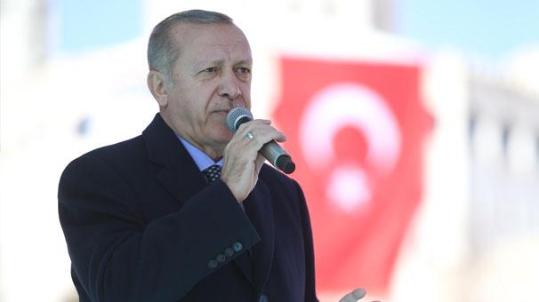 Son dakika: Cumhurbaşkanı Erdoğan: Fiyatlar yarı yarıya indi! Sırada o ürünler var