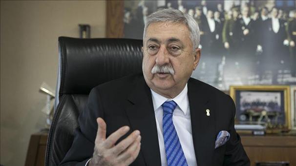 TESK Başkanı: Perakende yasası yeniden düzenlenmeli