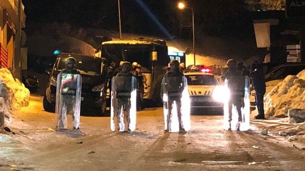 Uludağ'daki olayların sebebi 2 liralık tuvalet parası!