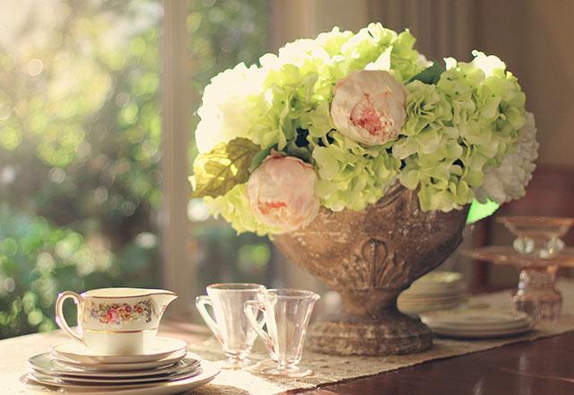 Evinize şans ve huzur getiren çiçekler