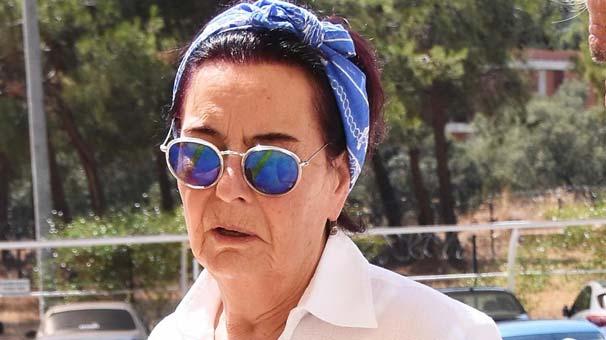 Fatma Girik şikayetinden vazgeçti! 71 yaşındaki sanık hakkındaki dava düştü