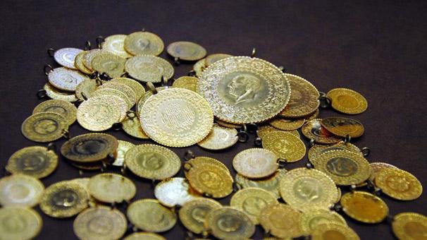 Çeyrek altın bugün ne kadar? Altın fiyatlarında son dakika gelişmeleri...