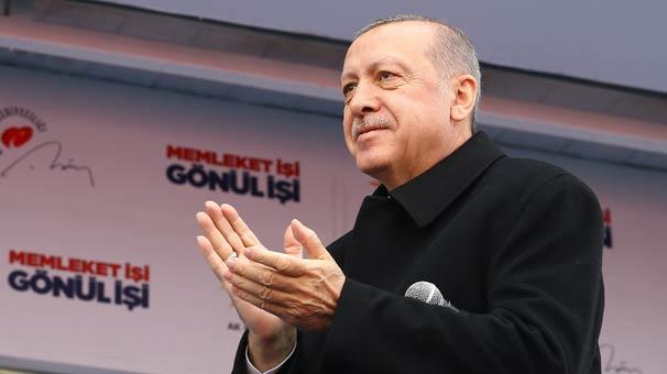 Son dakika... Cumhurbaşkanı Erdoğan: Fiyatlar daha da inecek
