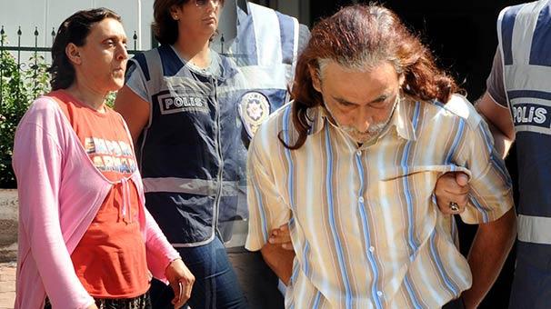 Öz kızına tecavüzden doğan bebekleri öldüren baba ile annenin cezası belli oldu