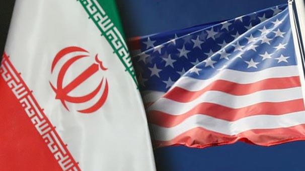 Gerilim zirve yaptı! ABD'yi hedef alan İran'dan 'savaş' açıklaması