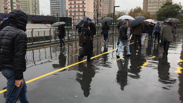 Son dakika... Meteoroloji'den İstanbul için önemli uyarı