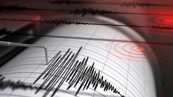 Son dakika | Yunanistan'da korkutan şiddetli deprem!