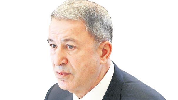 'Güvenli bölge Ankara-İstanbul arası kadar'