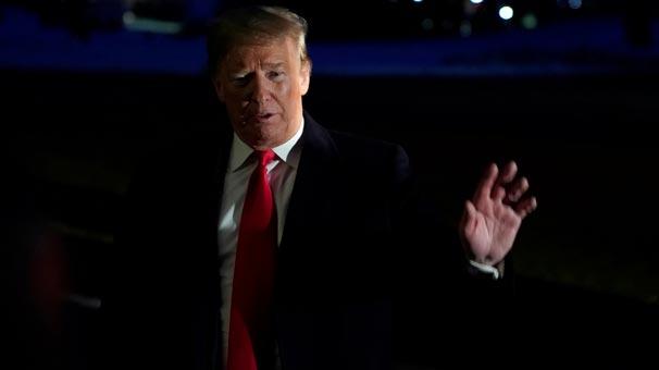 Son dakika | ABD'de ortalık yangın yerine döndü! Trump'a karşı 16 eyalet ayaklandı: Durduracağız