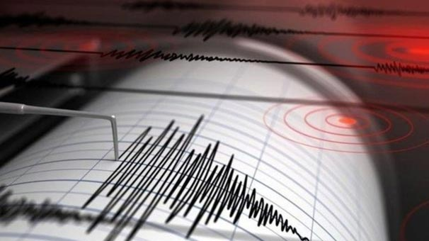 Son dakika... Çanakkale'de deprem! Birçok ilde hissedildi