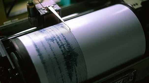 Son dakika... Hatay'da korkutan deprem