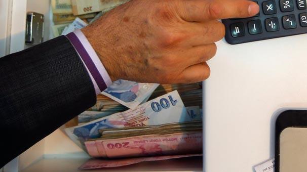 O ödemeler yarın başlıyor! Toplam 821 milyon lira ödenecek...