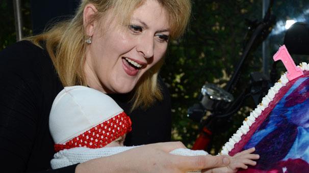 Ukraynalı anne Türk donörü arıyor