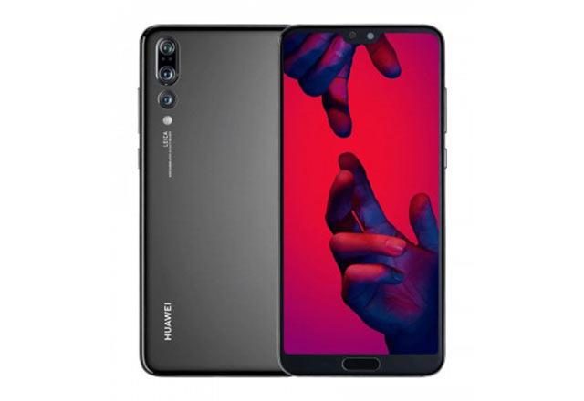 Huawei'den Samsung'a karşı hamle