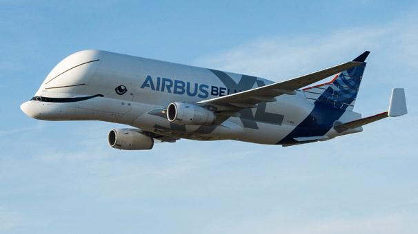 İşte dünyanın en sevimli uçağı