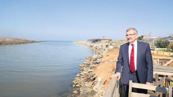 AK Parti Beykoz Belediye Başkan Adayı Murat Aydın: İstanbul'un incisini parlatacağız