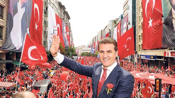 İstanbul'un kalbi Şişli'de atacak