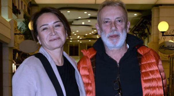 Zafer Çika kimdir? Demet Akbağ'ın eşi Zafer Çika hayatını kaybetti