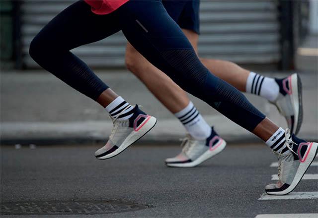 Adidas Ultraboost 19 ile koşunun kodlarını yeniden yazıyor