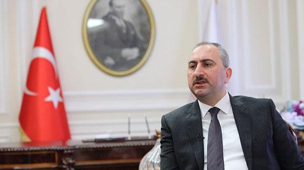 Bakan Gül'den AP'nin skandal raporuna sert tepki
