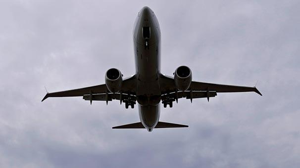 Son dakika... BM'den flaş talimat: Boeing 737 Max ile seyahat etmeyin