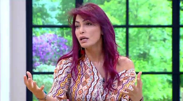 Leyla Bilginel kimdir? Leyla Bilginel nerede yaşıyor?
